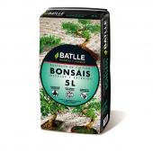 Tierras Y Sustratos - Todas - Sustrato Bonsai 5l Batlle