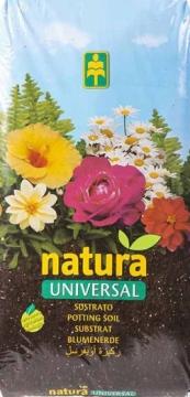 Tierras Y Sustratos - Sustratos Vegetales - Sustrato Ecologico Natura 20lt