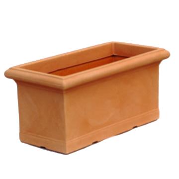 Macetas Y Jardineras - Jardineras Plastico - Jardinera Liscia
