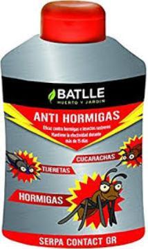 Abonos Y Fitosanitarios - Insecticidas - Antihormigas 500gr