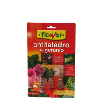Abonos Y Fitosanitarios - Insecticidas - Antitaladro  Geranio Monodosis