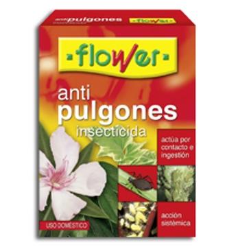Abonos Y Fitosanitarios - Insecticidas - Insecticida Antipulgones 15ml