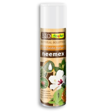 Abonos Y Fitosanitarios  Ecologicos - Insecticidas Ecologicos - Insecticida Natural Neemex 500ml