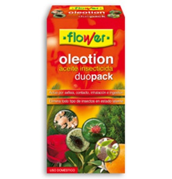 Abonos Y Fitosanitarios - Insecticidas - Oleotion Duo Pack