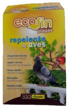 Abonos Y Fitosanitarios  Ecologicos - Insecticidas Ecologicos - Repelente Aves Y Palomas 200gr