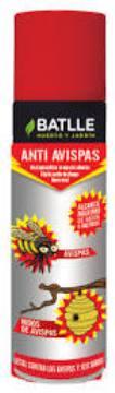 Abonos Y Fitosanitarios - Insecticidas - Antiavispas Spray