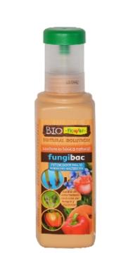 Productos Ecologicos - Fungicidas Ecologicos - Fungibac Cola De Caballo 50ml