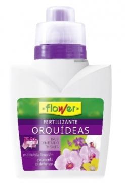 Abonos Y Fitosanitarios - Abonos Quimicos - Abono Orquideas 300ml