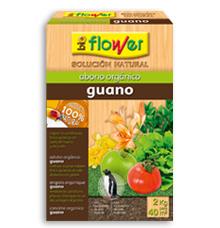 Abonos Y Fitosanitarios  Ecologicos - Abonos Ecologicos - Abono Organico Guano 2kg