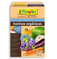 Productos Ecologicos - Todas - Abono Harinas Organicas 800gr