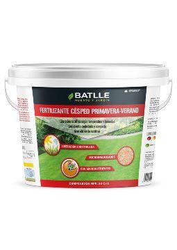 Abonos Y Fitosanitarios - Todas - Fertilizante Cesped Inteligente 5kg