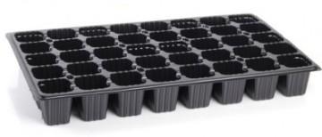 Complementos Jardineria - Complementos De Cultivo - Bandeja Semillero 40 Alveolos