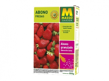 Productos Ecologicos - Todas - Abono Fresas Bio 800gr