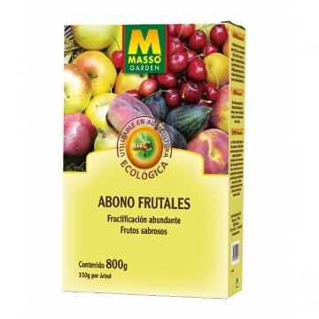 Abonos Y Fitosanitarios  Ecologicos - Abonos Ecologicos - Abono Frutales Uae 800gr