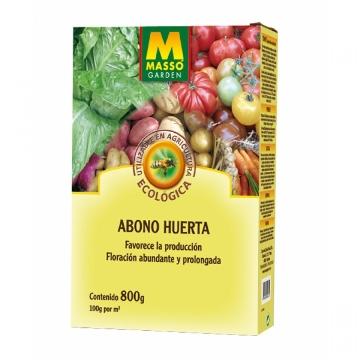 Productos Ecologicos - Todas - Abono Huerta Uae 800gr