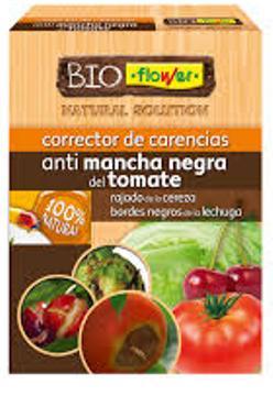 Productos Ecologicos - Todas - Anti Mancha Negra Del Tomate 3x2gr