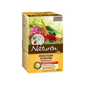 Productos Ecologicos - Insecticidas Ecologicos - Insecticida-acaricida Naturen 100ml